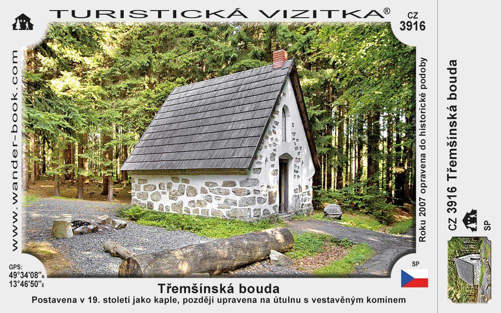 Třemšínská bouda