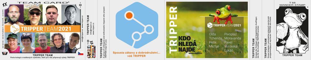 TRIPPER TEAM