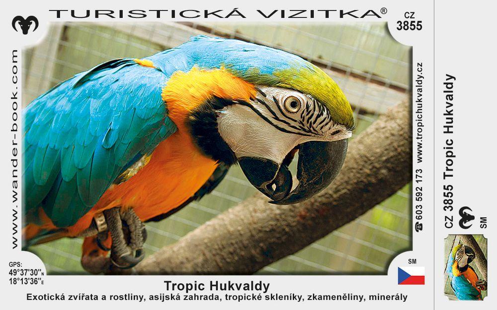 Tropic Hukvaldy