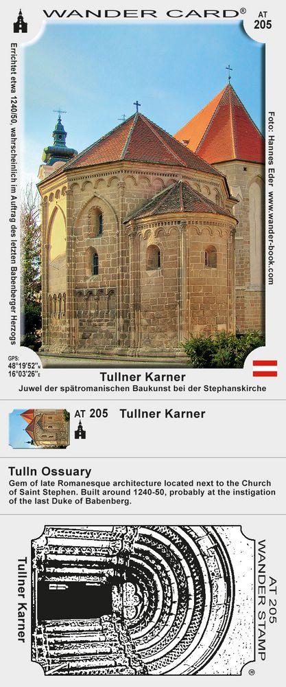 Tullner Karner