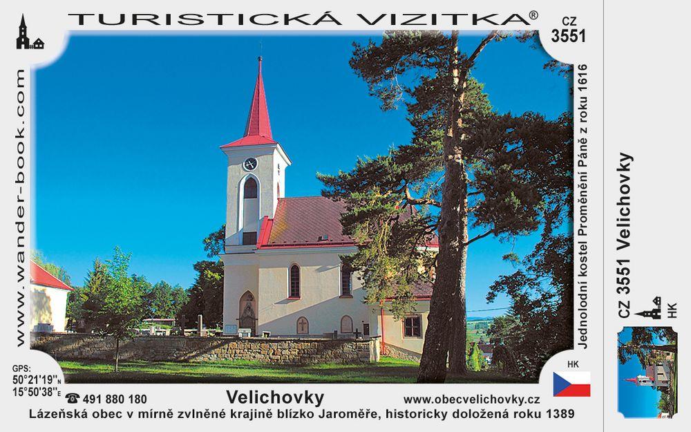 Velichovky