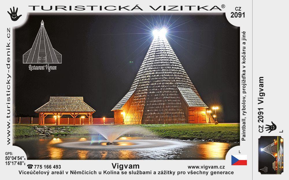 Vigvam