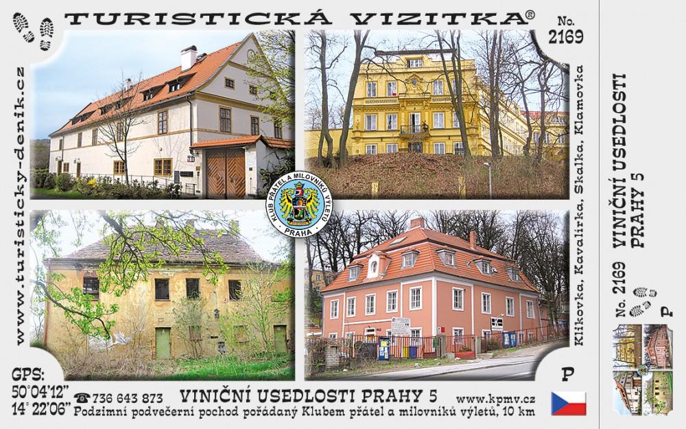 Viniční usedlosti Prahy 5 (9)