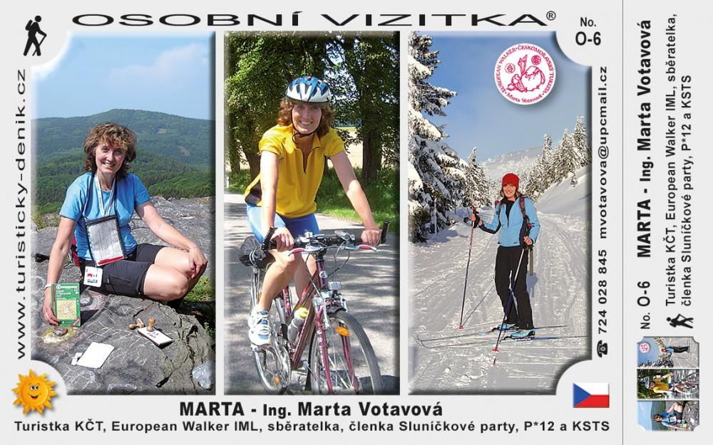 Votavová Marta - Marta