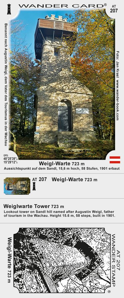 Weigl-Warte