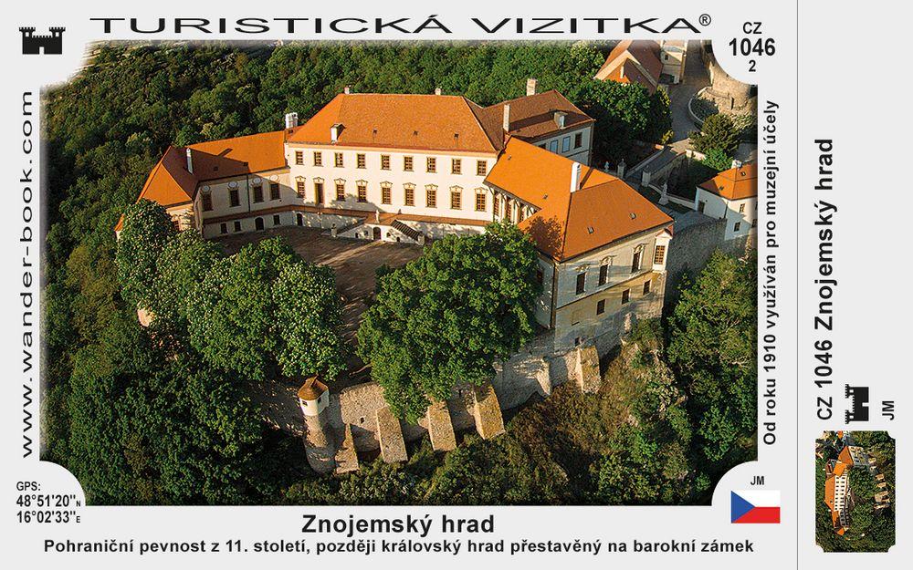 Znojemský hrad