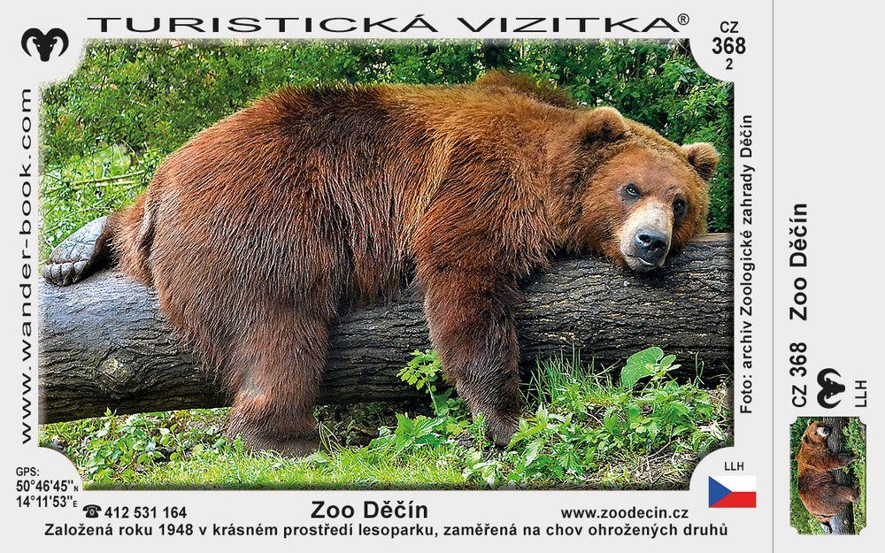 Zoo Děčín