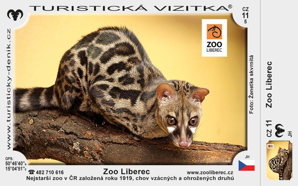 Zoo Liberec