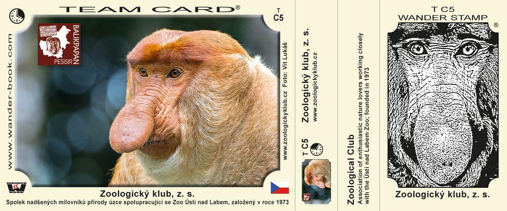Zoologický klub, z. s.