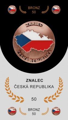 Znalec – Česká republika 50