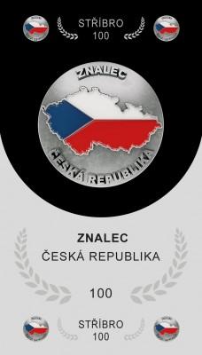 Znalec – Česká republika 100