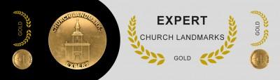 Expert – Church Landmarks 150