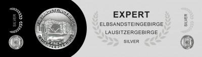 Expert – Labské pískovce a Lužické hory 100