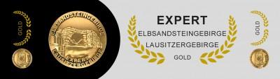 Expert – Labské pískovce a Lužické hory 150