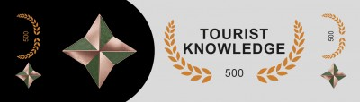 TOURIST KNOWLEDGE 500