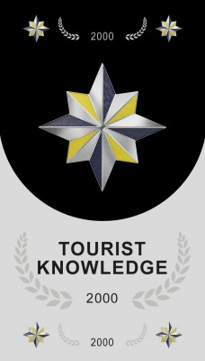 TOURIST KNOWLEDGE 2000
