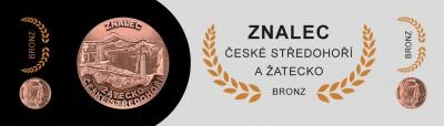 Znalec – České středohoří a Žatecko 50