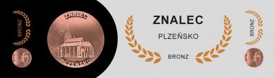 Znalec – Plzeňsko 50