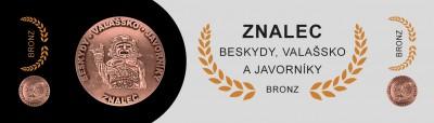 Znalec – Beskydy, Valašsko a Javorníky 50