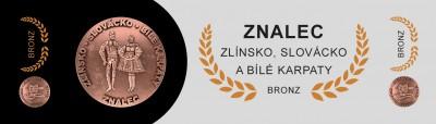 Znalec – Zlínsko, Slovácko a Bílé Karpaty 50