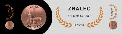 Znalec – Olomoucko 50
