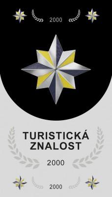 TURISTICKÁ ZNALOST 2000
